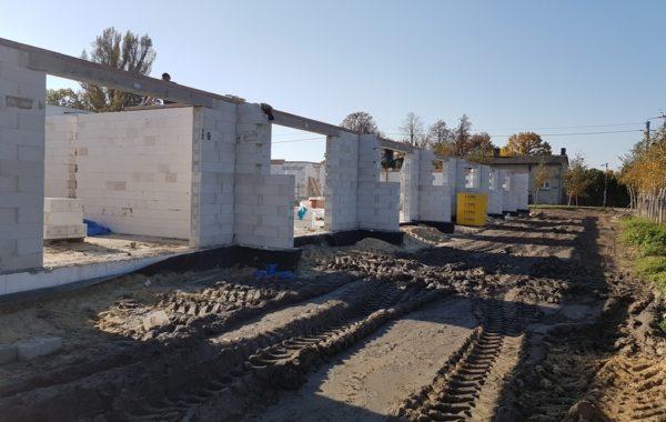 Budowa 16