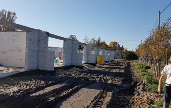 Budowa 15