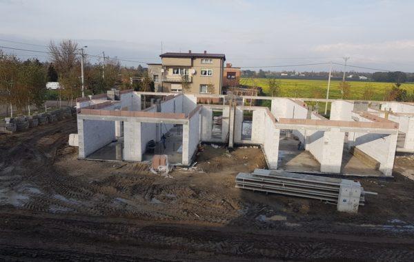 Budowa 17